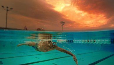 dimagrire-nuoto